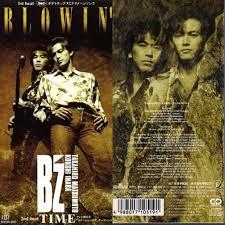 BLOWIN' - B'z - Lyrics and Music by             B'z arranged by kz_hn